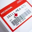 Membrana gaźnika Honda VTX 1300S 03-07 [OEM: 16111MEA671]