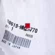 Prawy podnóżek kierowcy Honda VT 1100 1300 VTX 1800 [OEM: 50619MM2770]
