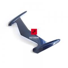 Uchwyt, mocowanie szyby Yamaha FJR 1300 06-07 niebieskie [OEM: 3P62832300P2]