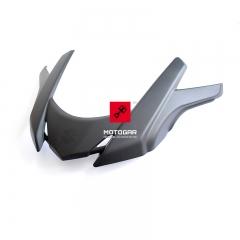 Plastik, nakładka, osłona szyby Suzuki AN 650 Burgman 13-17 [OEM: 9464126J50]
