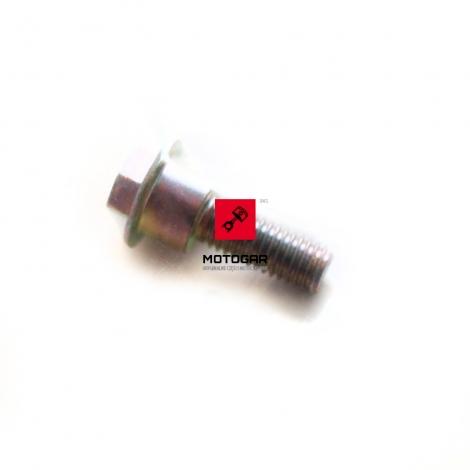 Śruba (8 mm) owiewki pod siedzeniem Honda CRF 250 450 [OEM: 90121MENA70]