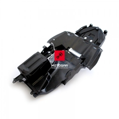 Tylne nadkole Honda CBR 1000RR Fireblade 06-07 [OEM: 80105MELD30]