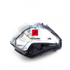 Przednia lampa, reflrktor Honda NC 750 2014 [OEM: 33110MGSD72]