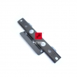 Listwa, uchwyt akumulatora Suzuki DR 650 SE 96-99 [OEM: 4156132E00]