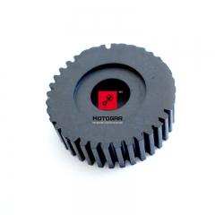 Przednia guma baku zbiornika paliwa Suzuki DR 650 800 [OEM: 4451112D00]