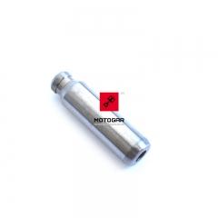 Prowadnica zaworowa zaworu wydechowego Honda CRF 450 R X [OEM: 12205MEBP00]