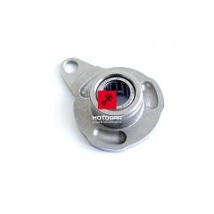 Serwomechanizm, mechanizm zaworu wydechowego Suzuki RM 80 125 250 RMX 250 [OEM: 1268001820]