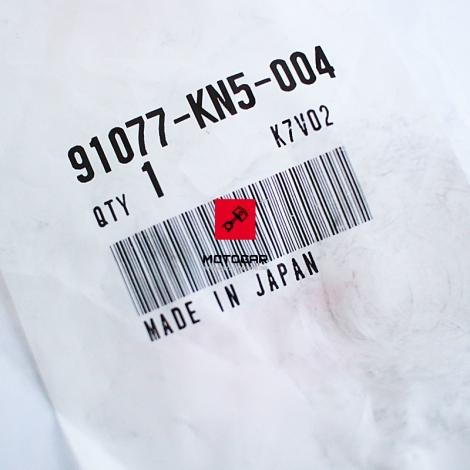 Łożysko kołyski wahacza Honda XR 200 250 600 CR 125 250 [OEM: 91077KN5004]