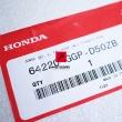 Lewa owiewka Honda Vision 50 14-15 [OEM: 64220GGPD50ZB]