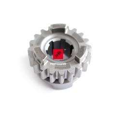 Tryb wałka pośredniego, skrzyni biegów 20 zębów Honda CRF 250R [OEM: 23441KRNA00]