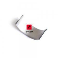 Półpanewki, panewki korbowodu Suzuki GSXR 600 czarne [OEM: 1216434E000B0]