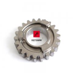 Zębatka, tryb skrzyni biegów Honda CRF 250R 22 zęby 04-08 [OEM: 23461KRN670]
