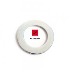 Podkładka nakrętki górnej półki Suzuki AN 650 GSF 400 600 650 [OEM: 5135610D03]