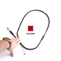 Linka sprzęgła Yamaha FZ8 FZ1 Fazer [OEM: 2D12633500]