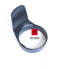 Plastik, osłona, nakładka rury lagi Suzuki GSF 1200 1250 GSX 600 750 1250 SFV SV [OEM: 5120132F00]