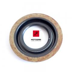 Uszczelniacz wałka pośredniego skrzyni Yamaha XV XVS 125 250 (3Y1) [OEM: 9310117093]
