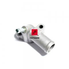 Złącze, kolanko układu chłodzenia Honda ST 1300 Pan European [OEM: 19520MCS000]