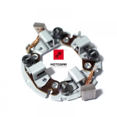 Szczotkotrzymacz rozrusznika Honda CBR 1000 VT 1100 CBX 750 XL 600 CN 250 84-93  [OEM: 31206MM5008]
