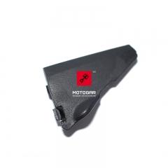 Lewy wewnętrzy plastik panel szyby Honda NT 700V Deauville 06-07 [OEM: 64113MEW920]