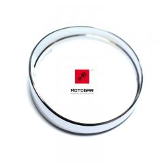 Ramka, obręcz przedniego kierunkowskazu Honda VTX NRX 1800 Valkyrie Rune [OEM: 33402MEC003]