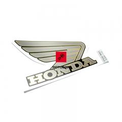 Nakejka na bak Honda CB 750F2 98-99 prawa [OEM: 17536MW3E30ZA]