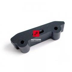 Ślizg prowanicy łańcucha Honda CRF 150 230 XR 250 650 CRM 250 [OEM: 52147MN1670]