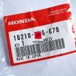 Króciec ssący Honda XR 650L [OEM: 16210MY6670]