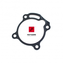 Uszczelka pokrywy filtra oleju Honda CRF CBR 250 [OEM: 15412KYJ901]