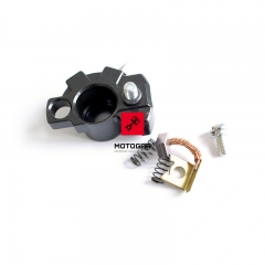 Szczotkotrzymacz, szczotki rozrusznika Suzuki RMZ 450 GSR 750 GSXR 600 750 [OEM: 3113238F10]