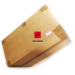 Czacha, przednia owiewka Honda CBR 600 [OEM: 64100MBWA10ZA]