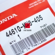 Szprychy Honda XR 650L USA 1993-2017 przód [OEM: 44610MY6405]