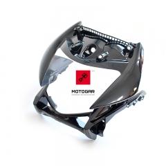 Czacha czasza Honda CBF 125M 2009-2014 czarna [OEM: 61301KWF900WA]