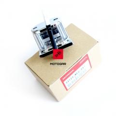 Oświetlenie lampka tablicy rejestracyjnej Honda VT 750 Shadow Aero [OEM: 33720MEG641]