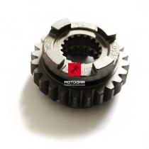Koło zębate, zębatka, tryb szóstego(6) biegu Suzuki GSX 1300R Hayabusa [OEM: 2436124F10]