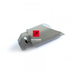 Zawór wydechowy Suzuki RM 125 2002 prawy [OEM: 1125436F00]