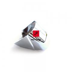 Plastik oświetlenia tablicy rejestracyjnej Honda VT 750 Shadow Aero [OEM: 80120MEG000]