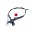 Cięgno linka ssania Suzuki VZ 800 Marauder 1997-2003 [OEM: 5840048E00]