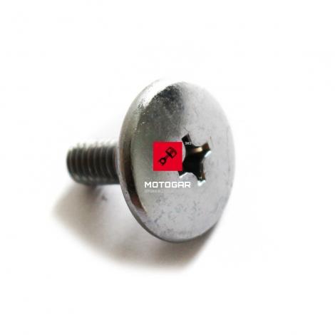 Śruba owiewki bocznej Honda XRV 750 ST 1100 [OEM: 83641KY6000]