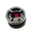Tulejka gumowa, dystansowa owiewki przedniej Yamaha R1 [OEM: 4XV8351300]