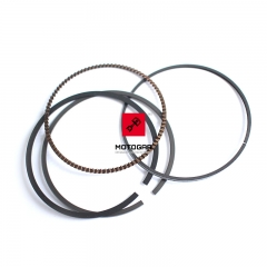 Pierścienie tłokowe Honda CBR 125 04-13 (0.25) [OEM: 13012KGH305]