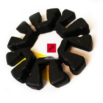 Guma, gumy zabieraka Kawasaki GPZ 500 EL 250 [OEM: 920751436]
