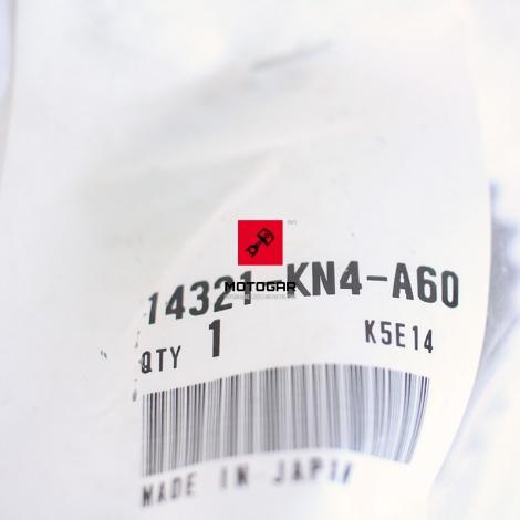 Tryb, koło zębate wałka rozrządu Honda CRF 100F XR 100T [OEM: 14321KN4A60]
