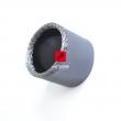 Tuleja, uszczelka tłumika wydechu Aprilia, Derbi, Gilera, Piaggio, Vespa [OEM: 8263885]