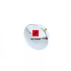 Zaślepka ramy Suzuki VZR 1800 Intruder 06-09 chrom [OEM: 4358548G00]