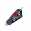 Lewa maskownica mocowania błotnika Triumph Speed Triple Tiger Sport [OEM: T2306524]
