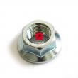 Nakrętka koła magnesowego, magneta Suzuki DR-Z 250 RM-Z 450 [OEM: 083161012A]