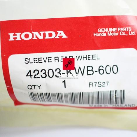 Tuleja tylnego koła Honda MSX 125 [OEM: 42303KWB600]