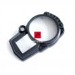 Szybka, pokrywa licznika Suzuki GSX-R 1000 USA [OEM: 3415021H20]