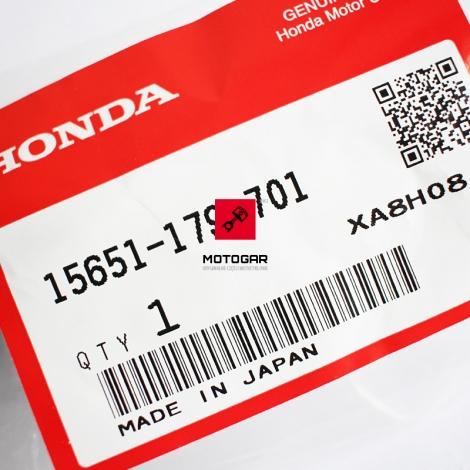 Bagnet poziomu oleju Honda CFR 50F [OEM: 15651179701]