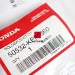 Uchwyt czujnika stopki bocznej Honda CBR 125 04-10 [OEM: 50532KPP860]